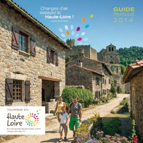 Guide pratique haute loire office de tourisme du haut lignon - Office tourisme haute loire ...