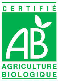 Logo label AB bio