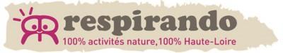 Respirando 100% activités nature, 100% Haute-Loire