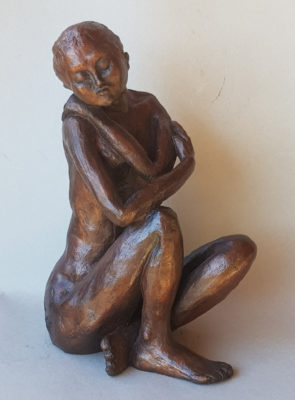 Sculpture de France Faure